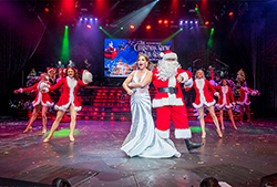 Carolina Opry Christams Package in Myrtle Beach